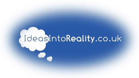 Ideas Into Reality Logo